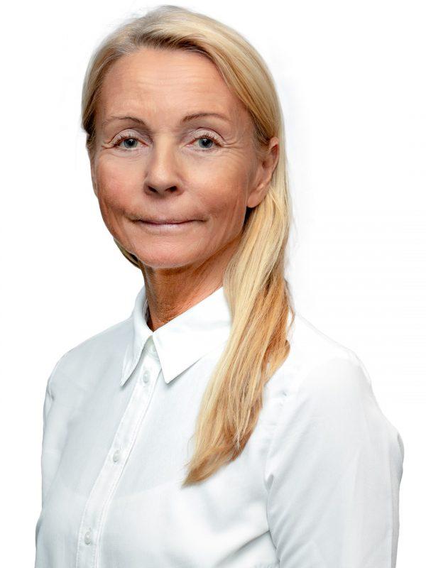 Agneta Lundén-Hjält