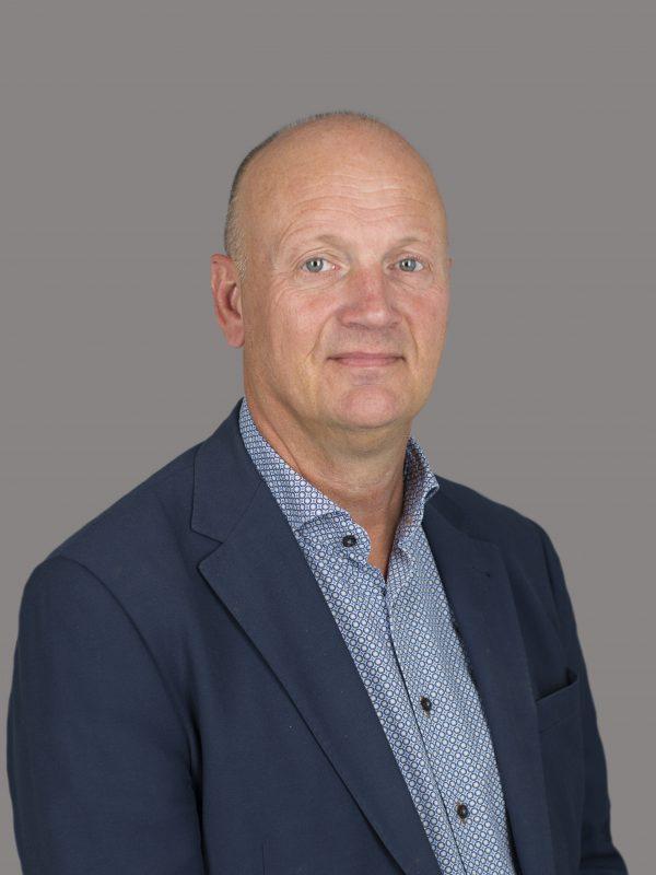 Bengt Sinander