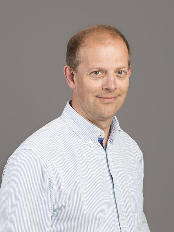 Peter Cottman