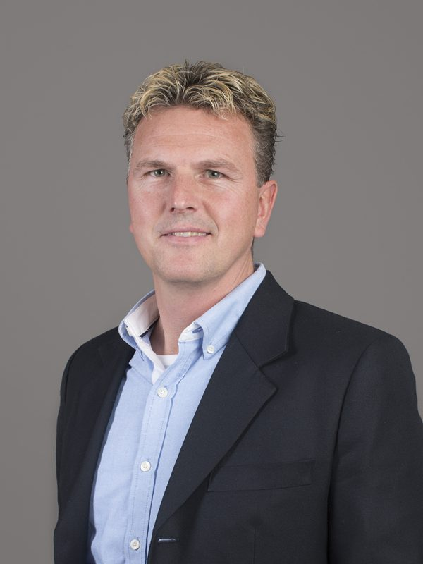 Peter Orrö