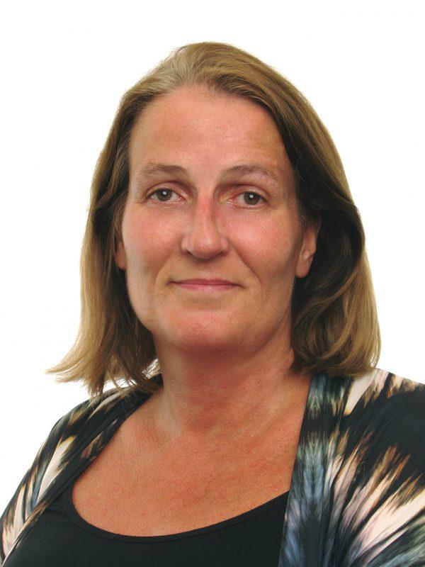 Jaana Koskela