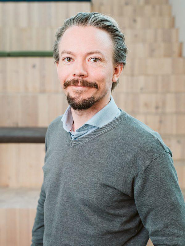 Markus Edmark