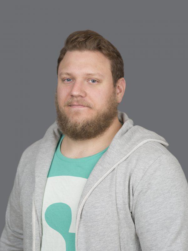 Ola Svensson