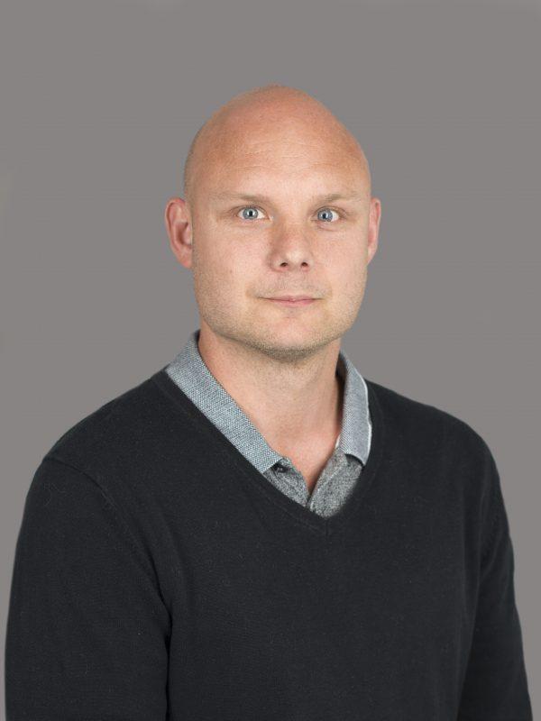 Daniel Almheden