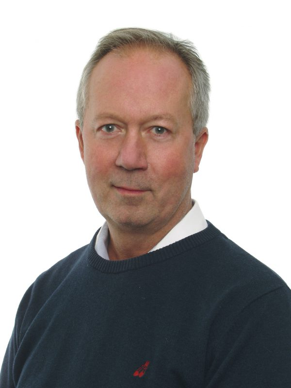 Patric Kindahl