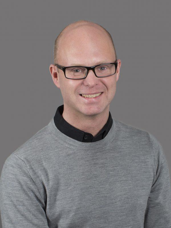 Patrick Liljeroth
