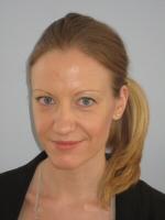 Sandra Holmström