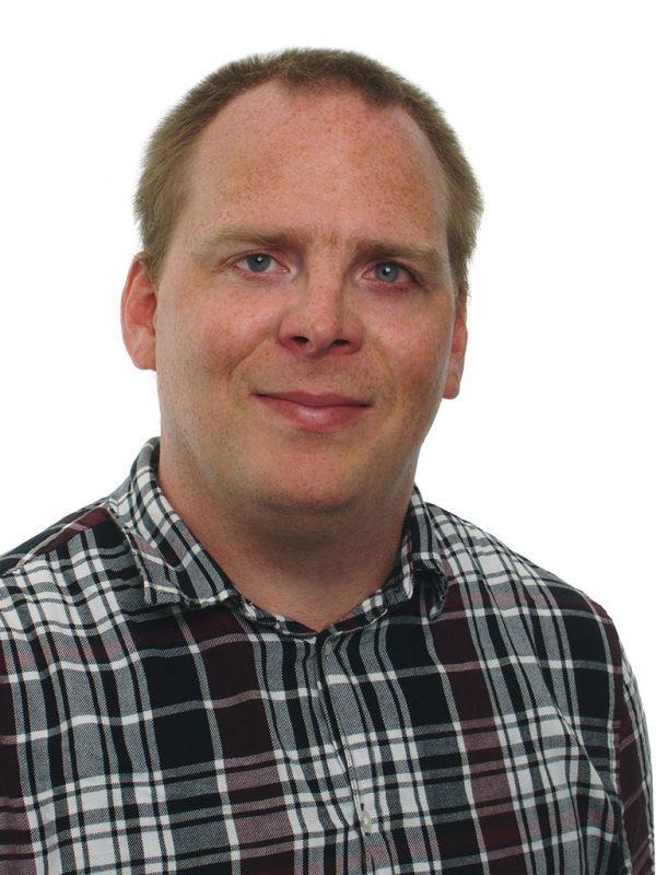 Tomas Spett