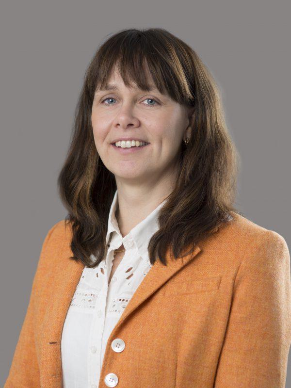 Ulrika Hedenberg