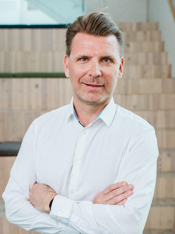 Anders Molin
