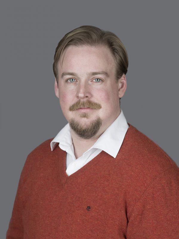 Cedrik Persson