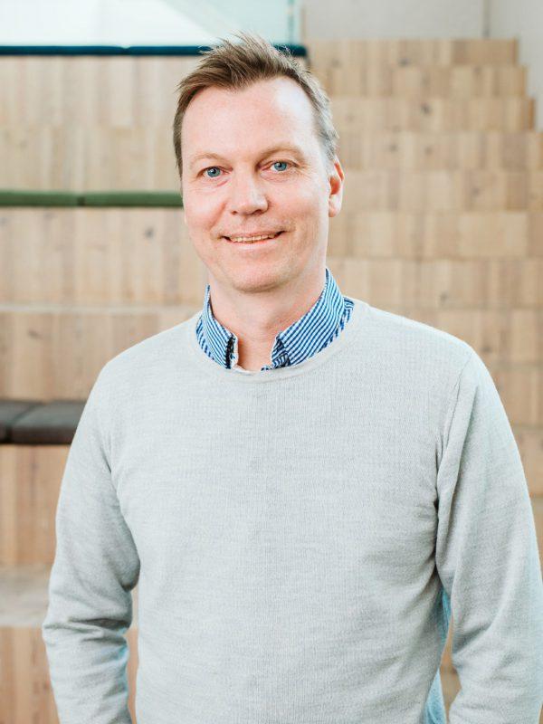 Christer Trumstedt