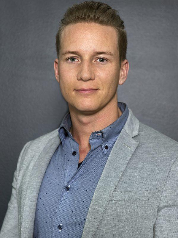 Emil Stålberg