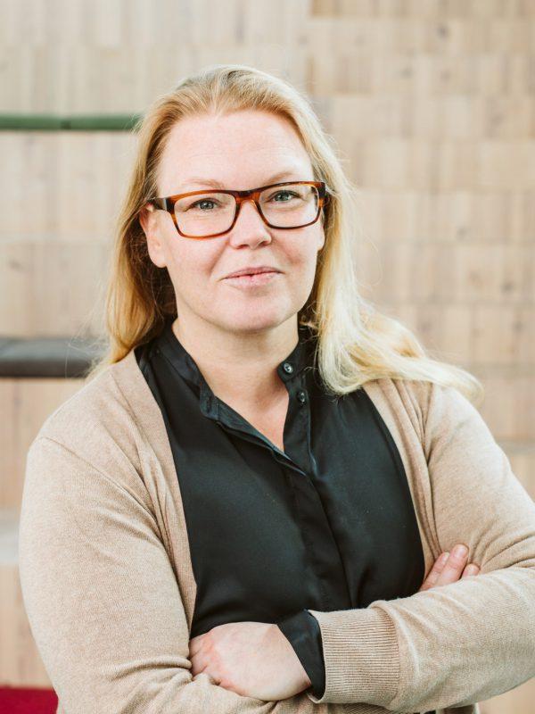 Jonna Gredinger