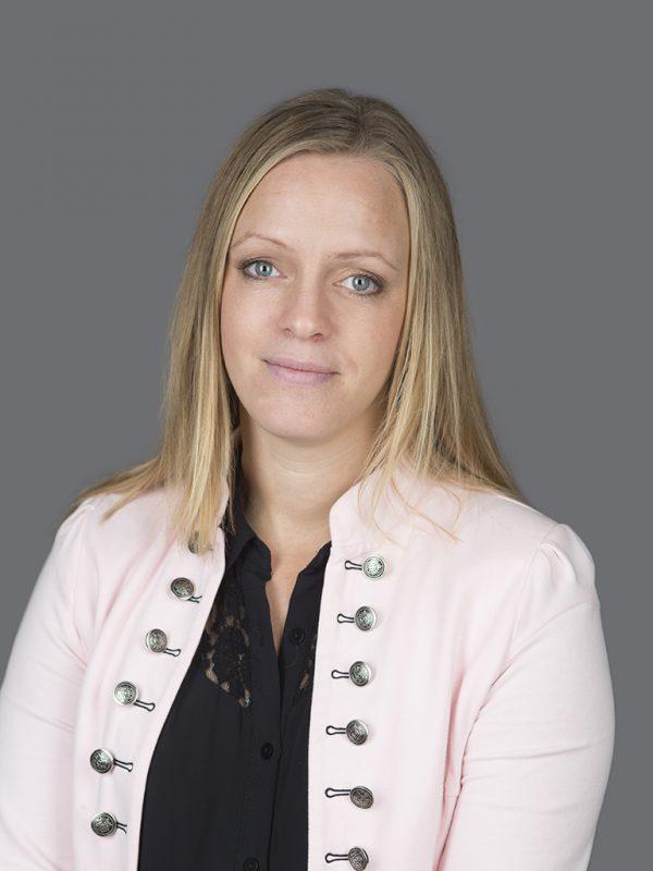 Katja Cedergren