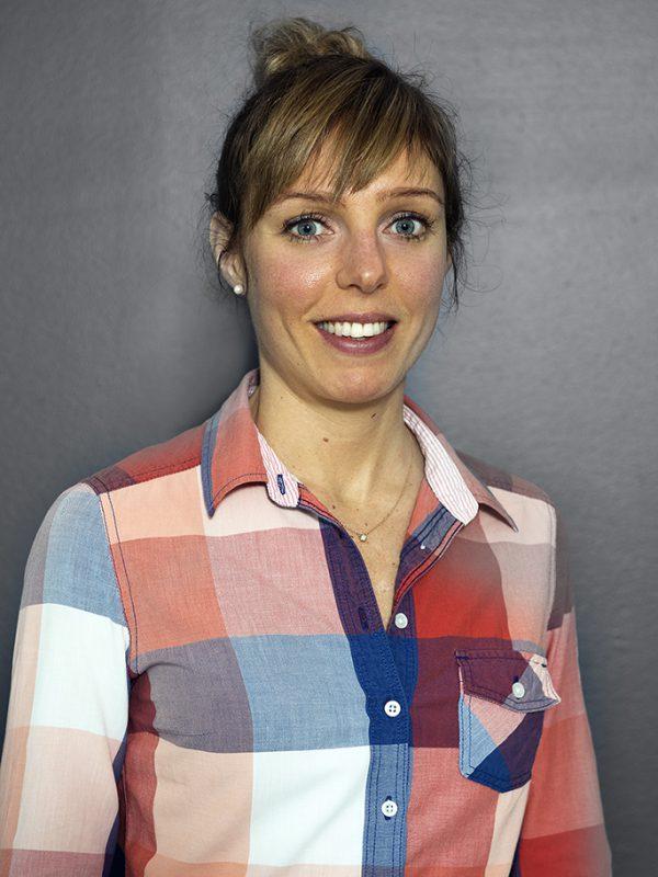 Kristin Lindström