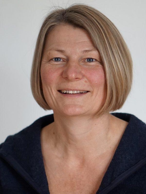 Eva Eklund