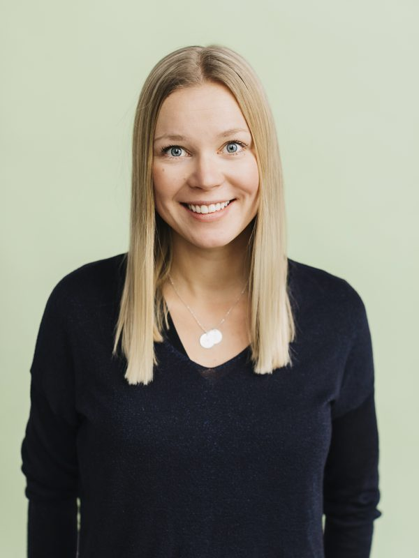 Hanna Sand Ekmark