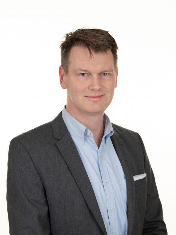 Mikael Grietze