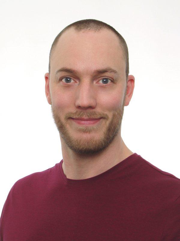 Petter Ekman