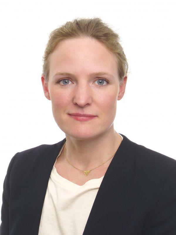 Anna Selenius