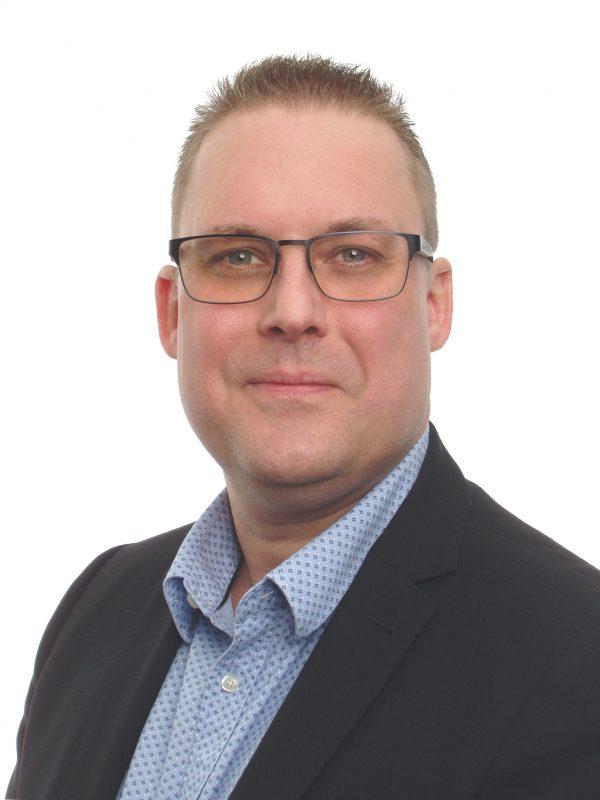 Daniel Sätterström